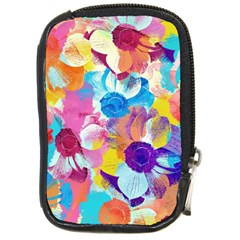 Anemones Compact Camera Cases