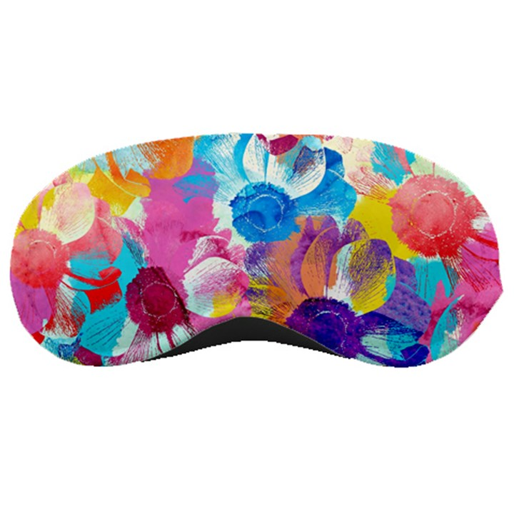 Anemones Sleeping Masks