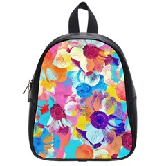Anemones School Bags (Small)
