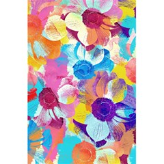 Anemones 5.5  x 8.5  Notebooks