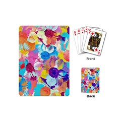 Anemones Playing Cards (Mini)