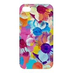 Anemones Apple iPhone 4/4S Hardshell Case