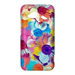 Anemones HTC Droid Incredible 4G LTE Hardshell Case