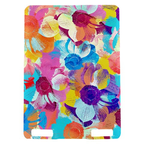 Anemones Kindle Touch 3G