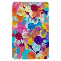 Anemones Kindle Fire (1st Gen) Hardshell Case