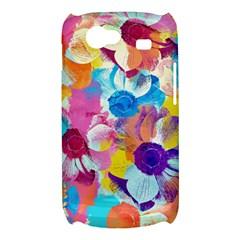 Anemones Samsung Galaxy Nexus S i9020 Hardshell Case