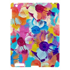 Anemones Apple iPad 3/4 Hardshell Case