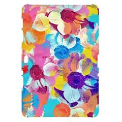 Anemones Samsung Galaxy Tab 10.1  P7500 Hardshell Case