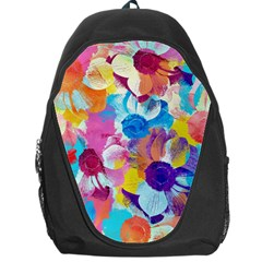 Anemones Backpack Bag