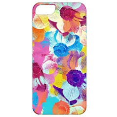 Anemones Apple iPhone 5 Classic Hardshell Case