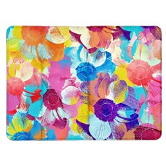 Anemones Kindle Fire (1st Gen) Flip Case