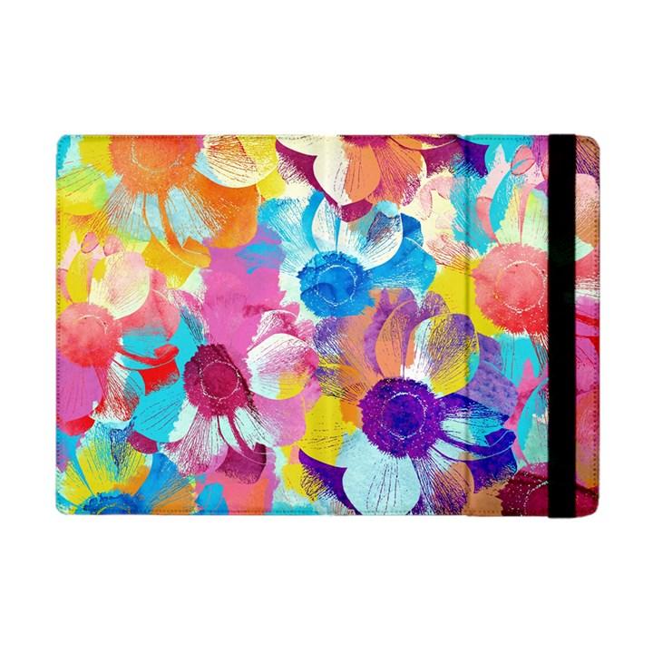 Anemones Apple iPad Mini Flip Case