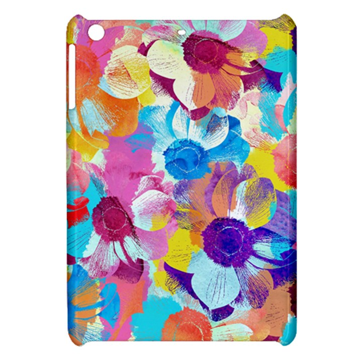 Anemones Apple iPad Mini Hardshell Case