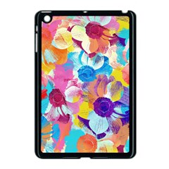 Anemones Apple iPad Mini Case (Black)