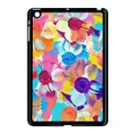 Anemones Apple iPad Mini Case (Black) Front