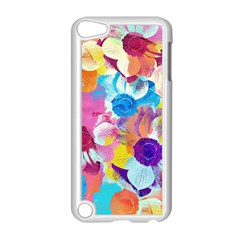 Anemones Apple iPod Touch 5 Case (White)