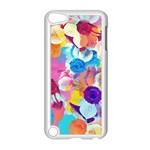 Anemones Apple iPod Touch 5 Case (White) Front