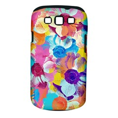Anemones Samsung Galaxy S III Classic Hardshell Case (PC+Silicone)