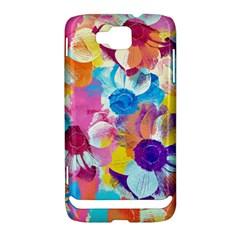 Anemones Samsung Ativ S i8750 Hardshell Case