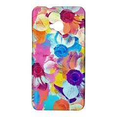 Anemones HTC One M7 Hardshell Case