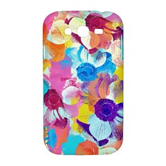 Anemones Samsung Galaxy Grand DUOS I9082 Hardshell Case