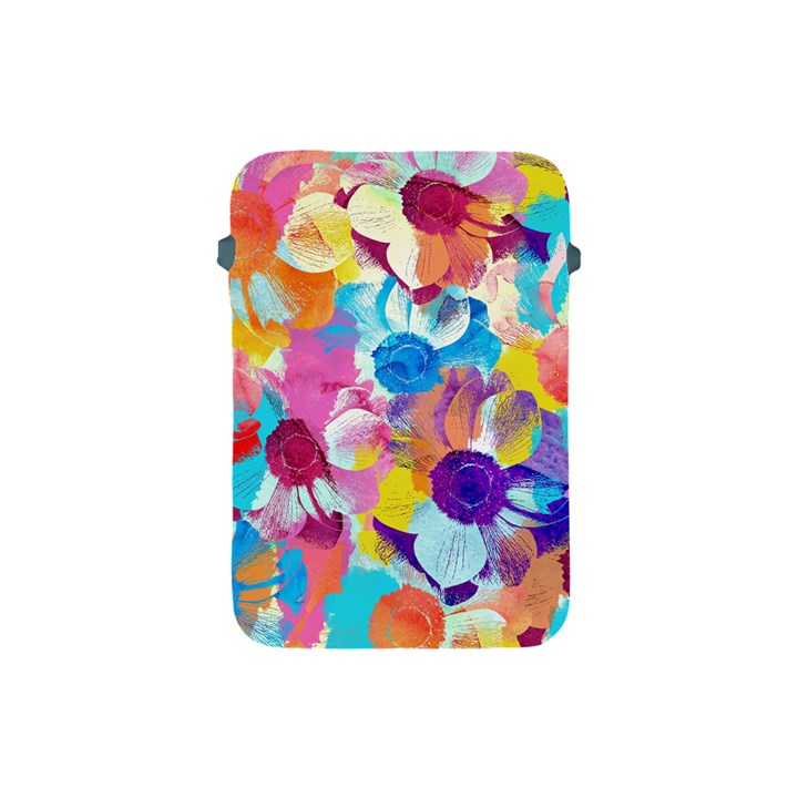Anemones Apple iPad Mini Protective Soft Cases