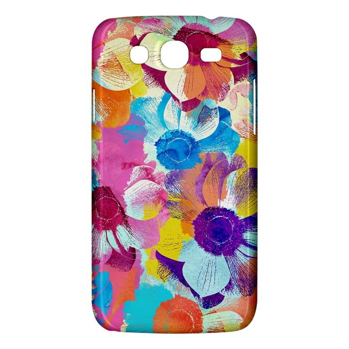Anemones Samsung Galaxy Mega 5.8 I9152 Hardshell Case