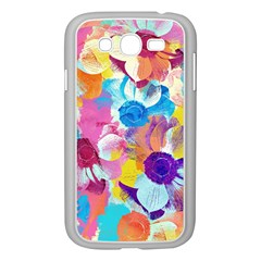 Anemones Samsung Galaxy Grand Duos I9082 Case (white)