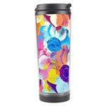 Anemones Travel Tumbler Center