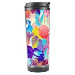 Anemones Travel Tumbler Right