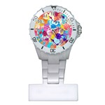 Anemones Plastic Nurses Watch Front