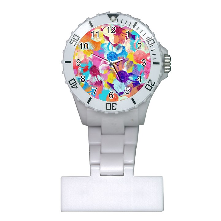 Anemones Plastic Nurses Watch