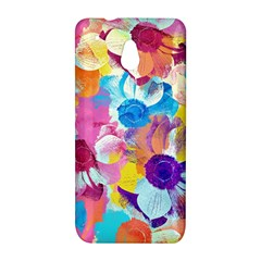 Anemones HTC One Mini (601e) M4 Hardshell Case