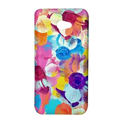 Anemones HTC Butterfly S/HTC 9060 Hardshell Case