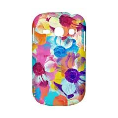 Anemones Samsung Galaxy S6810 Hardshell Case