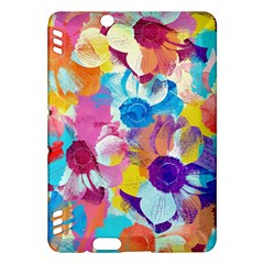 Anemones Kindle Fire Hdx Hardshell Case