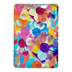 Anemones Kindle Fire HDX 8.9  Hardshell Case