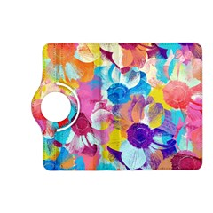 Anemones Kindle Fire HD (2013) Flip 360 Case