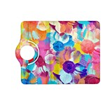 Anemones Kindle Fire HD (2013) Flip 360 Case Front