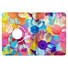 Anemones Kindle Fire HDX Flip 360 Case