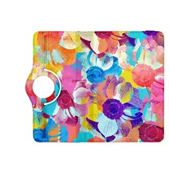 Anemones Kindle Fire HDX 8.9  Flip 360 Case