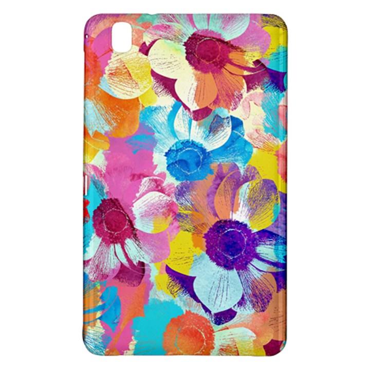 Anemones Samsung Galaxy Tab Pro 8.4 Hardshell Case