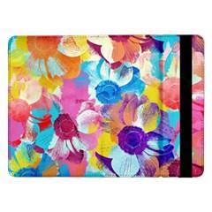 Anemones Samsung Galaxy Tab Pro 12.2  Flip Case