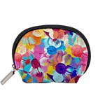 Anemones Accessory Pouches (Small)  Front