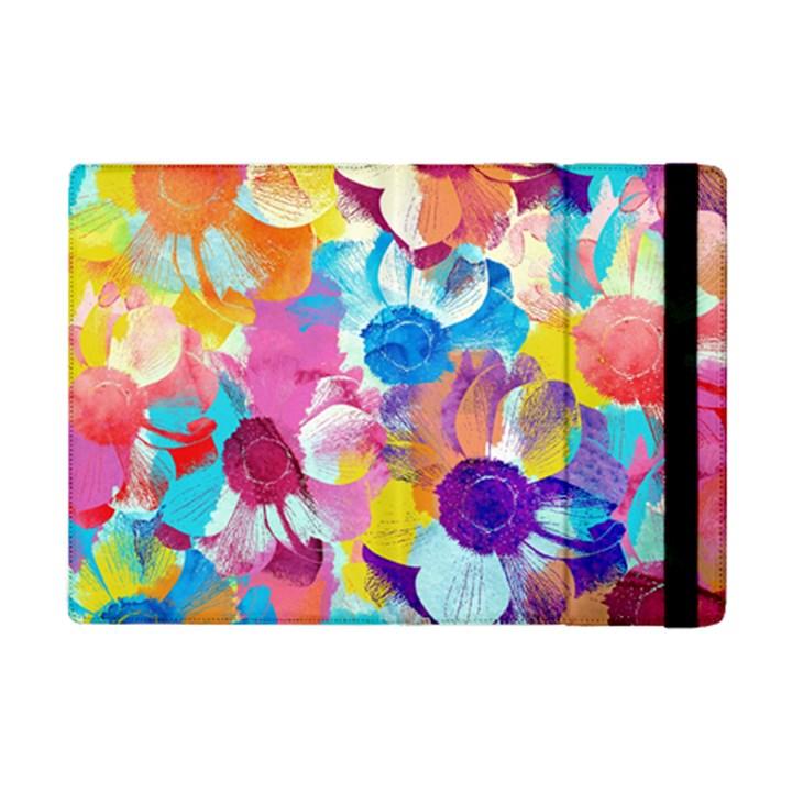Anemones iPad Mini 2 Flip Cases