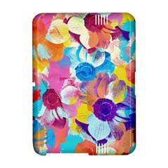Anemones Amazon Kindle Fire (2012) Hardshell Case