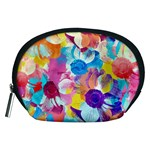 Anemones Accessory Pouches (Medium)  Front