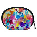 Anemones Accessory Pouches (Medium)  Back