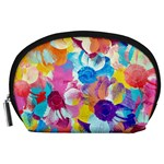 Anemones Accessory Pouches (Large)  Front