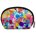 Anemones Accessory Pouches (Large)  Back